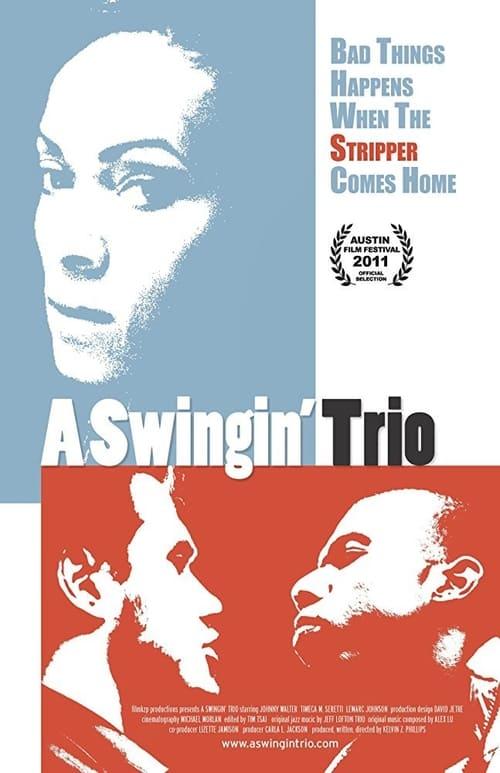 A Swingin' Trio (1970)