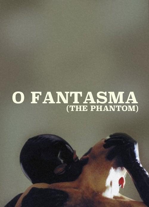 O Fantasma (2000) Poster