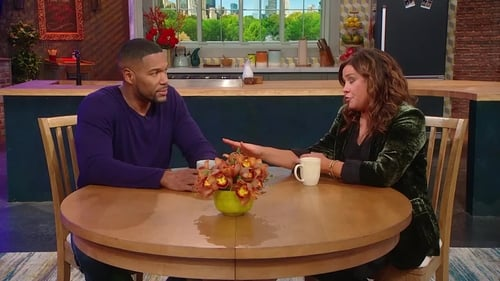 Rachael Ray - Season 14 - Episode 45: Can Chef Richard Blais Make an Entire Thanksgiving Dinner in Just 60 Minutes