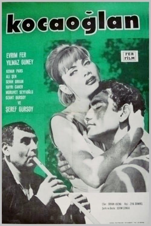 مشاهدة Kocaoğlan (Aşk Budalası) مع ترجمة باللغة العربية