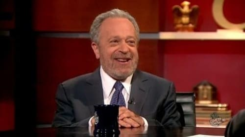 The Colbert Report 2010 Blueray: Season 6 – Episode Robert Reich