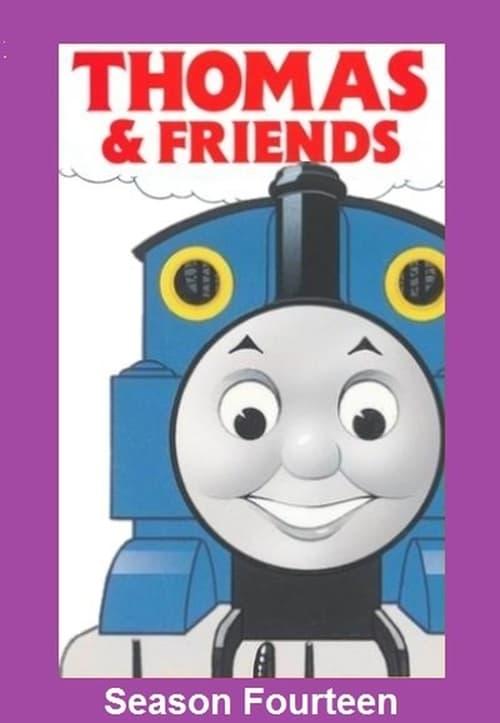Thomas & Friends: Season 14