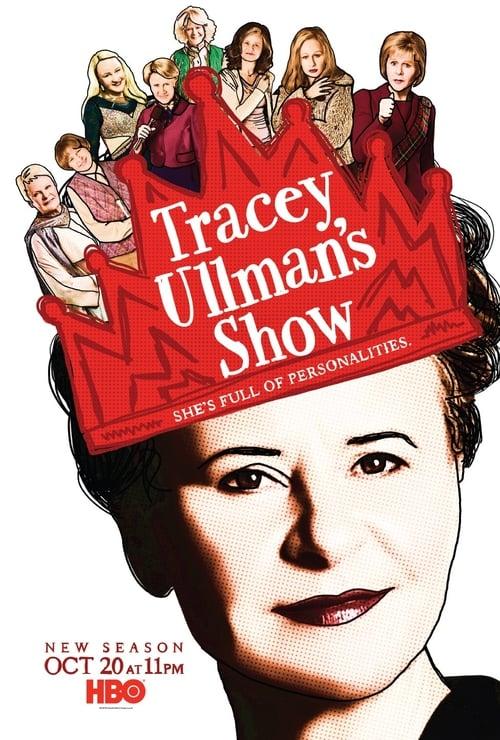 Tracey Ullman's Show-Azwaad Movie Database