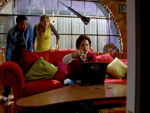 Power Rangers: Dino Thunder – Épisode Lost & Found in Translation