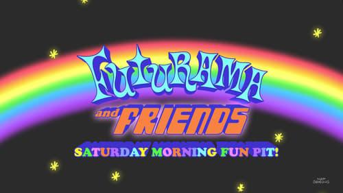Futurama - Season 7 - Episode 19: Saturday Morning Fun Pit