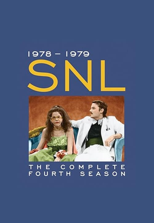 Saturday Night Live Season 4