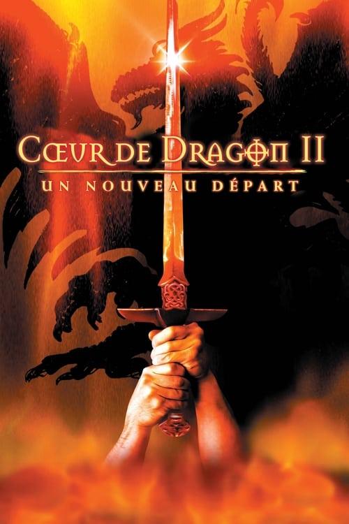 [1080p] Cœur de dragon 2 : Un nouveau départ (2000) streaming openload