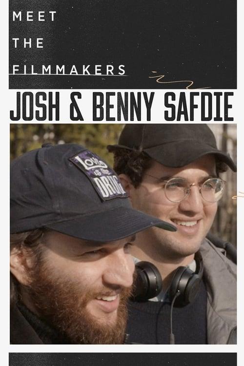 Film Meet the Filmmakers: Josh and Benny Safdie Plein Écran Doublé Gratuit en Ligne FULL HD 1080