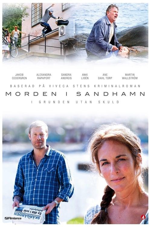 The Sandhamn Murders: Season 3