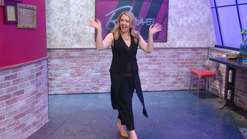 Rachael Ray - Season 13 - Episode 126: Melissa Joan Hart Talks New Netflix Show + Irresistible Nachos
