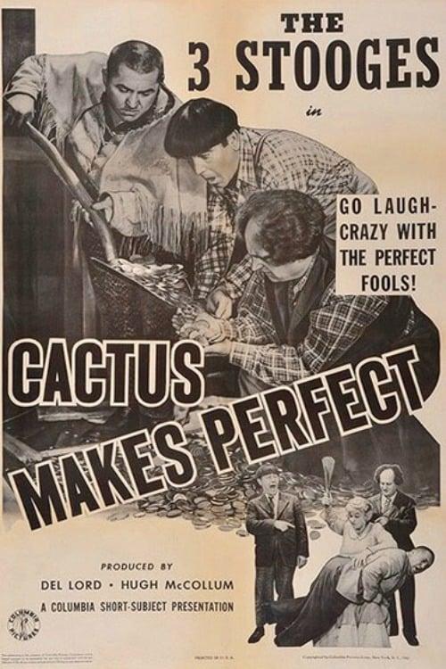 Ver pelicula Cactus Makes Perfect Online
