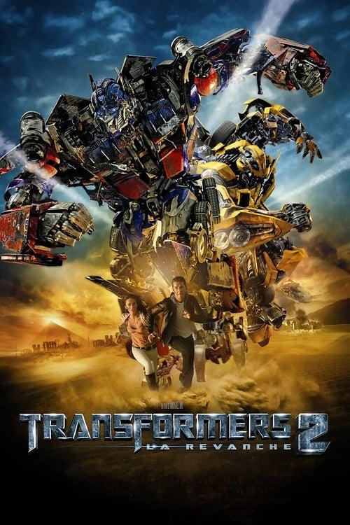 Transformers 2 La revanche