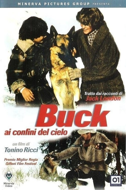 Buck at the Edge of Heaven (1991)