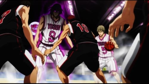 Kuroko no Basket: Last Game (2017) Full Movie Online Download