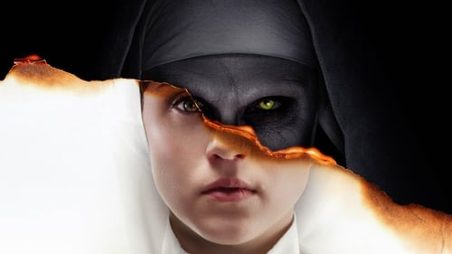The Nun (2018) Hindi Dubbed Watch Online