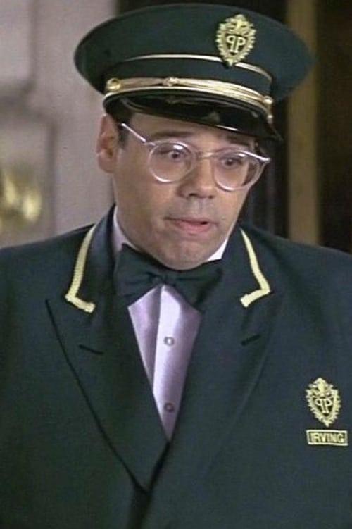Irving Metzman