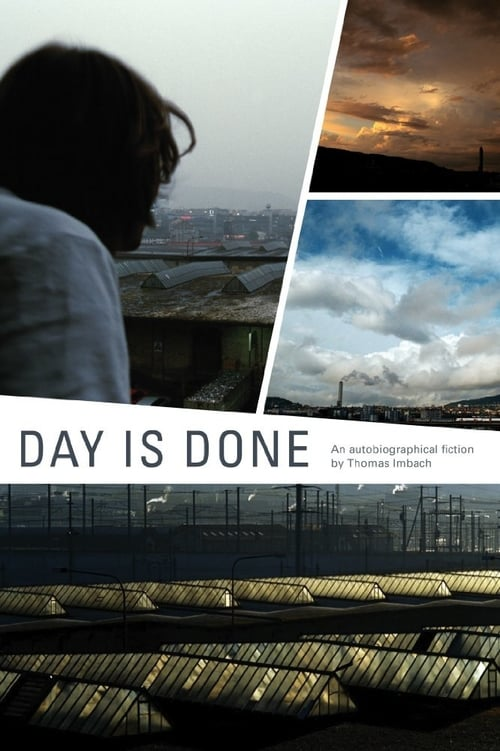 Assistir Day Is Done Online