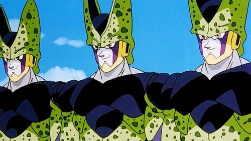 O Super Kamehameha de Cell!