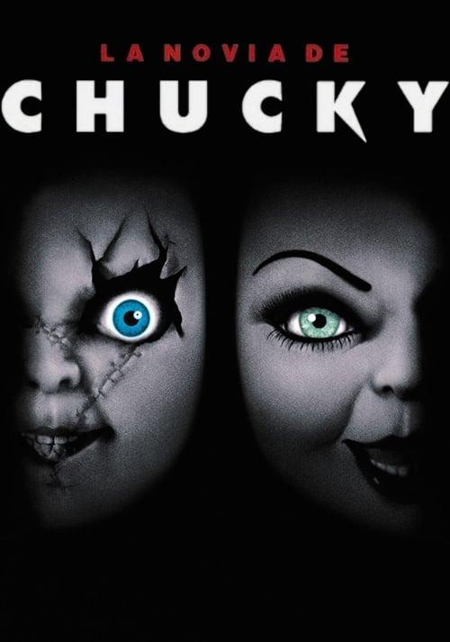 Image La novia de Chucky