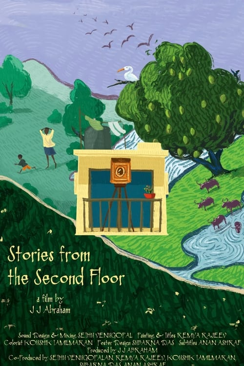 Stories from the Second Floor