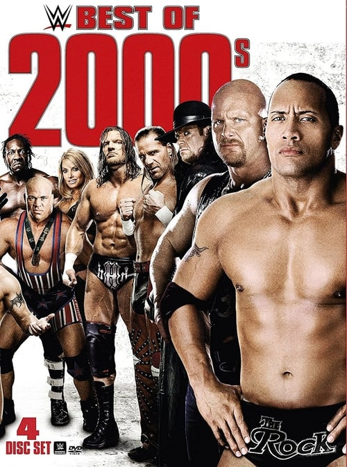 Assistir WWE: Best of the 2000's Com Legendas On-Line