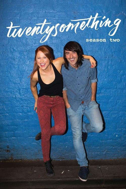 twentysomething: Series 2