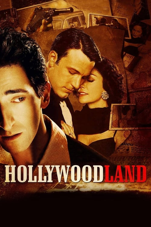 Download Hollywoodland (2006) Movie Free Online