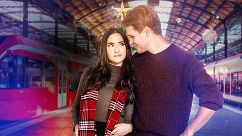 Dashing Home for Christmas (2020)