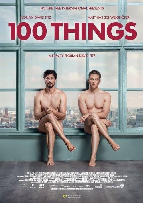 100 Things (2018)
