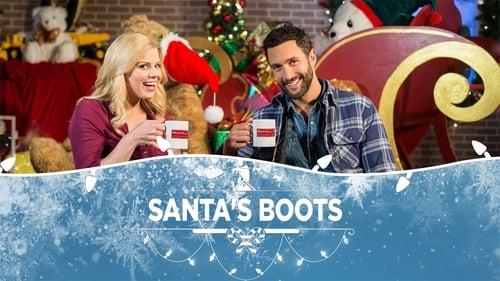 Santa's Boots -  - Azwaad Movie Database