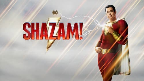 Shazam! - Just say the word. - Azwaad Movie Database