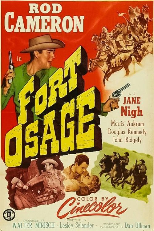Filme Fort Osage Online Grátis