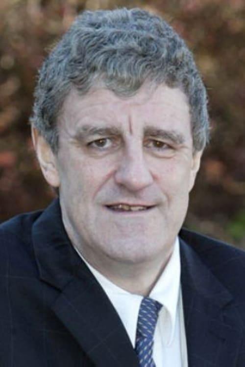 Iain McColl