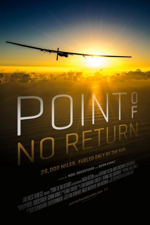 Mira Point of No Return En Buena Calidad Hd