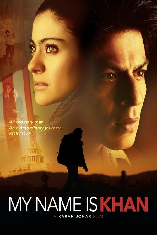 Streaming My Name Is Khan (2010) Best Quality Movie