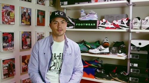 Sneakerheadz (2015)
