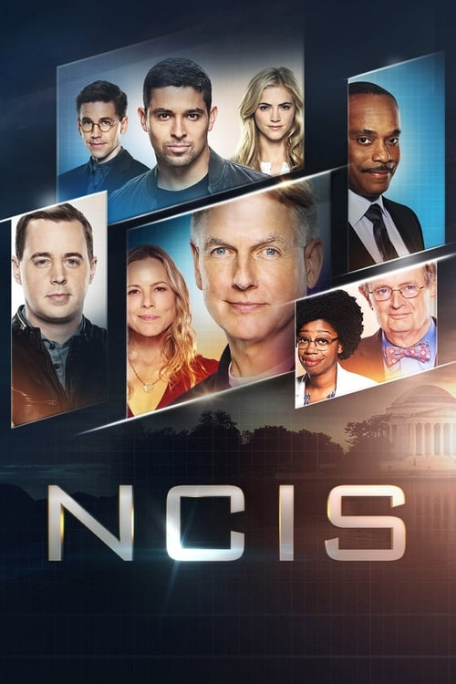 NCIS Season 4 Episode 20 : Cover Story