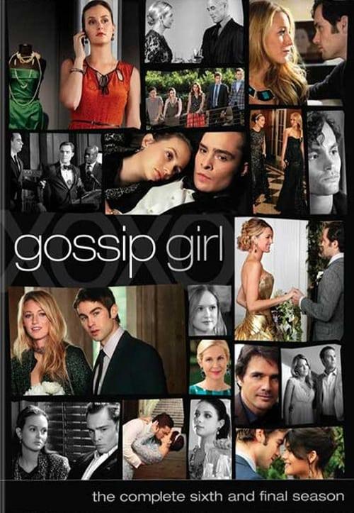 Banner of Gossip Girl