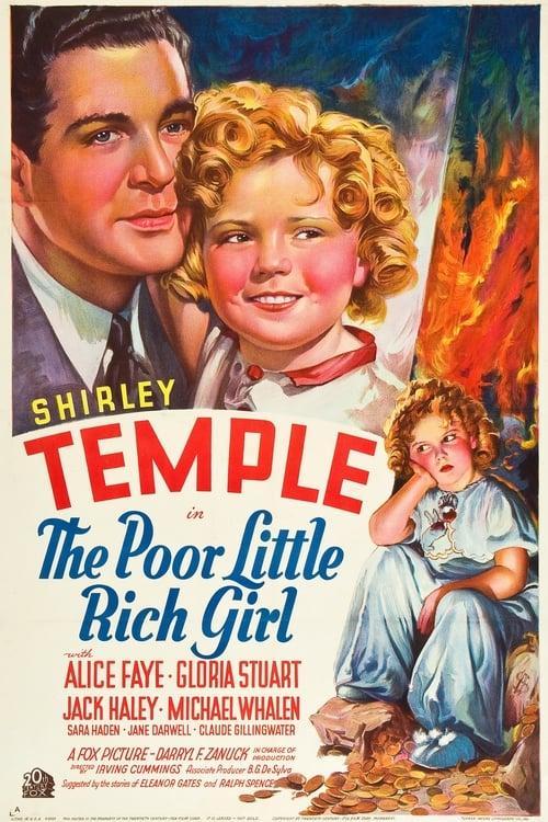 Poor Little Rich Girl (1936)