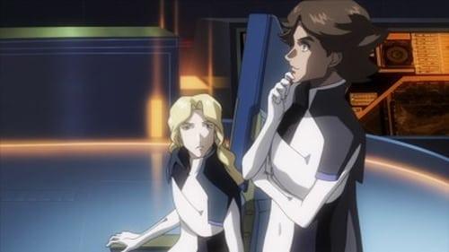 Heroic Age: Season 1 – Episode The Torch of Destruction