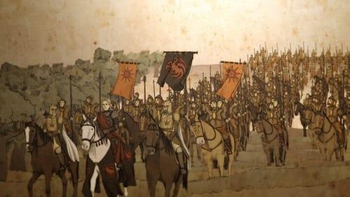 Game of Thrones - Season 0: Specials - Episode 138: Histories & Lore: Robert's Rebellion (Barristan Selmy)