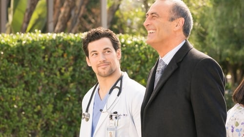 Grey's Anatomy - Season 15 - Episode 16: 16