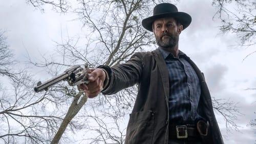 Fear the Walking Dead - Season 6 - Episode 8: The Door