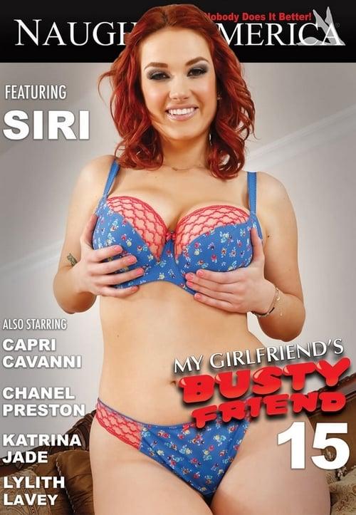 Film My Girlfriend's Busty Friend 15 Avec Sous-Titres Français