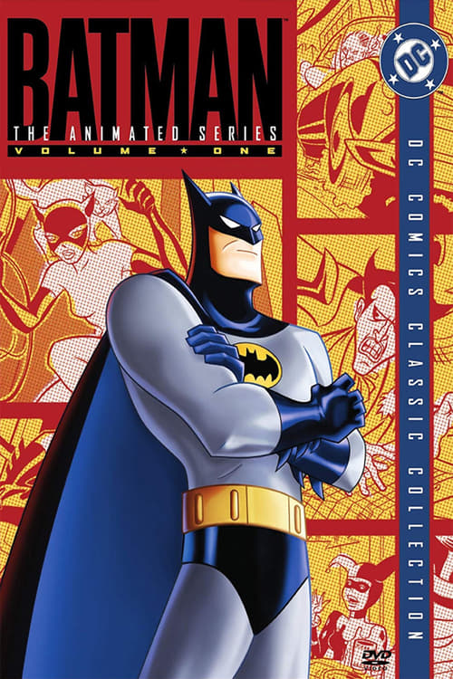 Batman: The Animated Series: Season 1