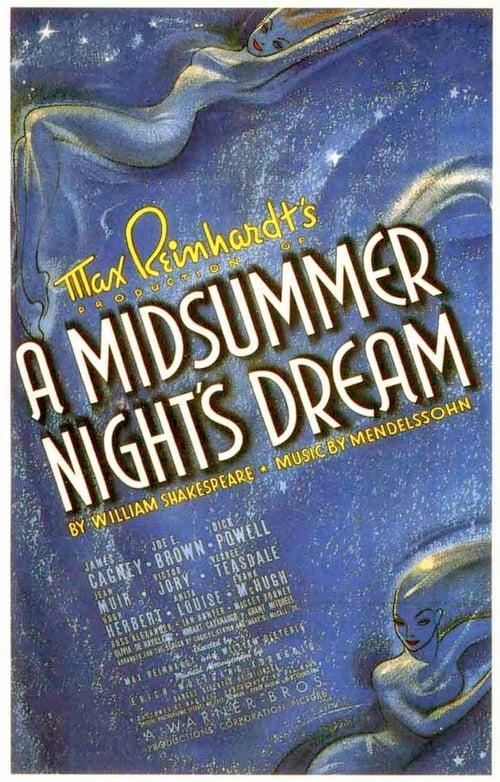 Ver El sueño de una noche de verano Online