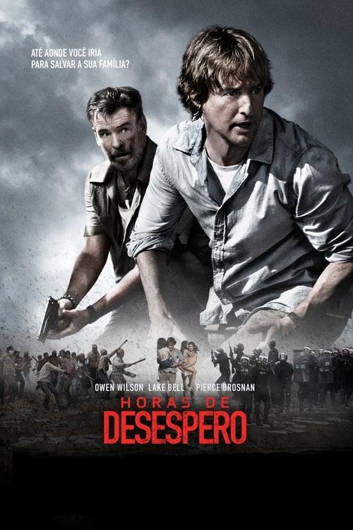 Assistir Horas de Desespero - HD 720p Dublado Online Grátis HD