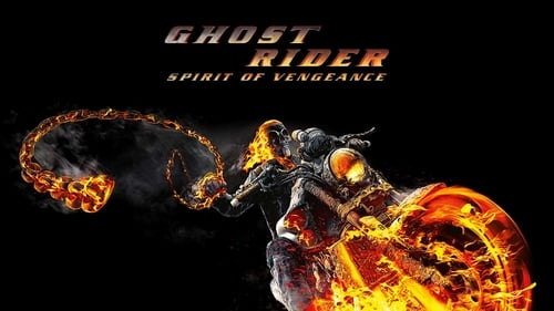 Ghost Rider: Spirit of Vengeance (โกสต์ ไรเดอร์ )