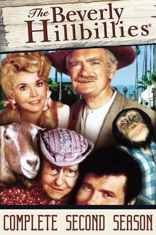 The Beverly Hillbillies: Season 2