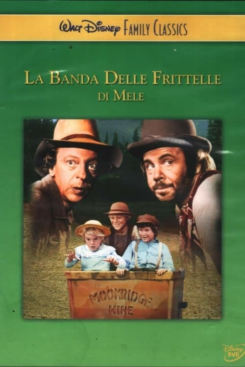 La banda delle frittelle di mele (1975)